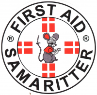 First Aid Samaritter