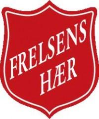 Frelsens Hær Esbjerg