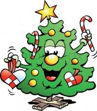 Juletræs- foreningen