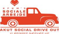 KFUM's Sociale Arbejde - Fredagscafé i Ribe