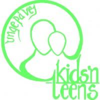 Unge på Vej - Kids'n Teens